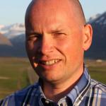 Pétur Halldórsson, kynningarstjóri hjá Skógrækt ríkisins