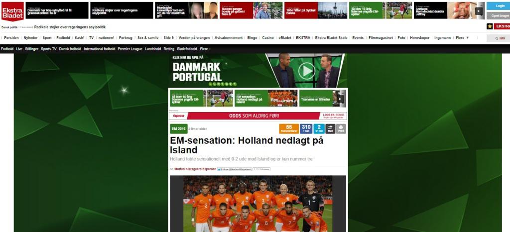Ekstrabladet