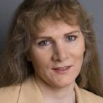 Anna Jonna Ármannsdóttir, verkfræðingur og  kerfisstjóri UNIX kerfa hjá Reiknistofnun Háskóla Íslands.