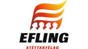 Efling-logo