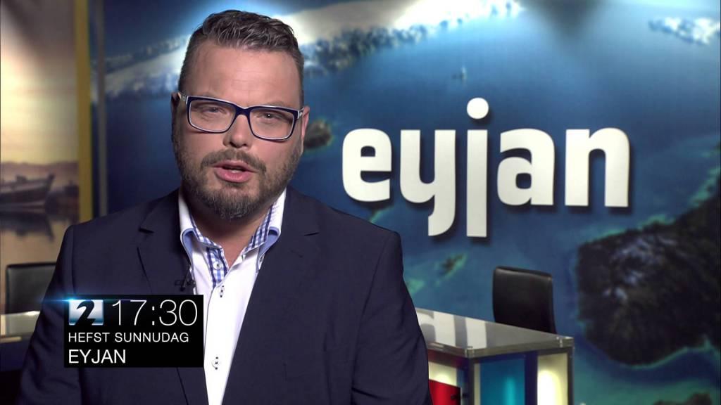 Björn Ingi Hrafnsson, stjórnarformaður og útgefandi DV og Pressunnar.