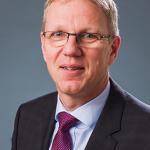 Gunnar Baldvinsson, stjórnarformaður Landssamtaka lífeyrissjóða.