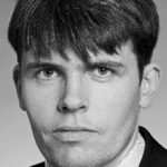 Jakob Ásmundsson, forstjóri Straums.
