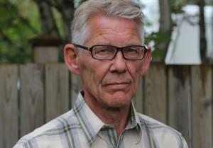 Hallgrímur Thorsteinsson.