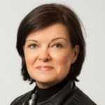 Margrét Kristmannsdóttir