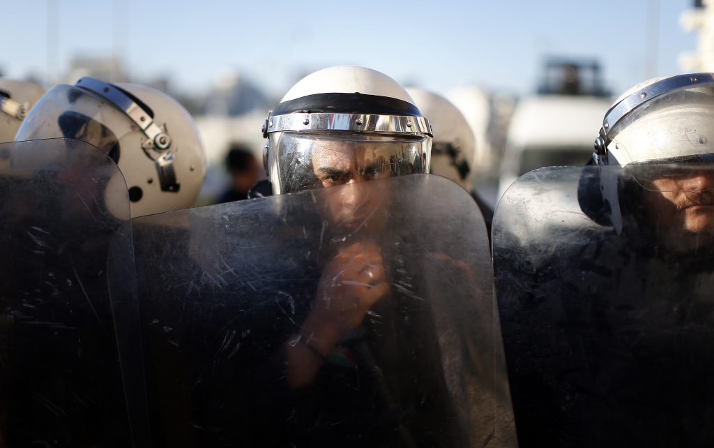 TOPSHOTS-PALESTINIAN-ISRAEL-CONFLICT
