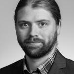 Helgi Hrafn Gunnarsson