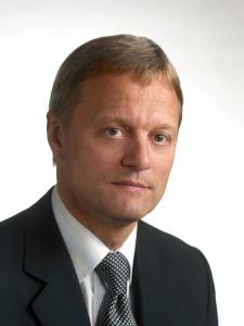 Árni Guðmundsson, framkvæmdastjóri Gildis.