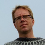Ólafur Páll Jónsson.