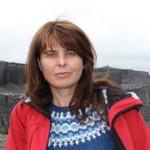 Helga Brekkan, kvikmyndagerðarkona.