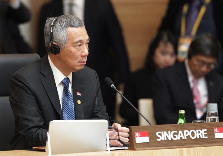 Lee Hsien Loong, forsætisráðherra Singapúr er langlaunahæsti þjóðarleiðtoginn á listanum.