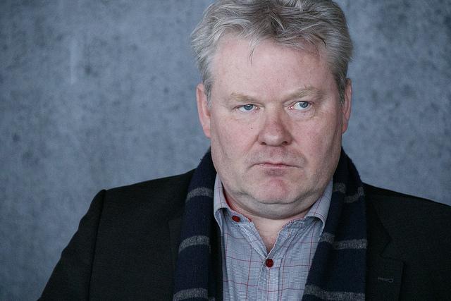 Sigurður Ingi Jóhannsson, sjávarútvegs- og landbúnaðarráðherra, hitti sendiherra Rússlands á Íslandi í dag til að ræða þá stöðu sem er uppi.