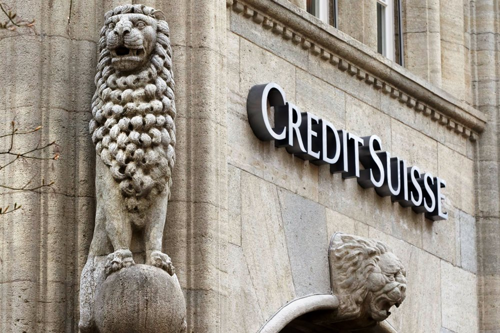 Úttekt Credit Suisse á skiptingu auðs í heiminum hefur vakið mikla athygli.