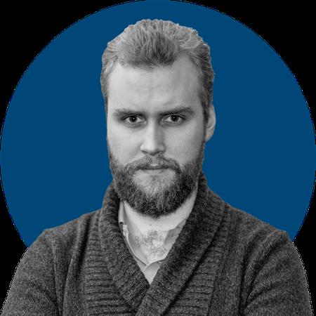 Gunnar Dofri Ólafsson